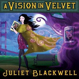 A Vision in Velvet - A